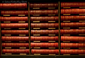 Pierce County Case Books 4
