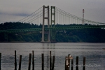 Narrows from Titlow