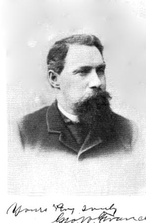George W. France